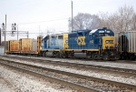 CSX 6143